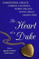 Anthology The Heart of a Duke