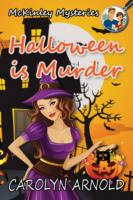 ArnoldC MM 11 Halloween is Murder
