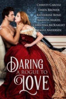 BoneK Anthology Daring A Rogue To Love