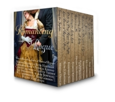 BoneK Anthology Romancing the Rogue