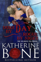 BoneK NT 1 Duke by Day Rogue by Night