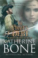 BoneK RR 2 The Pirate's Debt