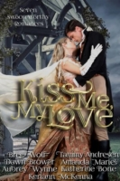 BoneK anthology Kiss Me My Love