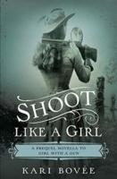 BoveeK AO prequel Shoot Like a Girl