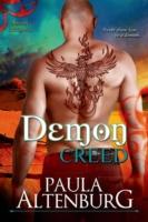 Entangled AltenburgA 3 The Demon Creed