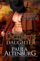 Entangled AltenburgP 1 The Demon's Daughter