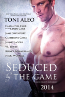 GayleC Anthology Seduced by the Game