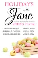 GrayC HJ 2 Spring Fever