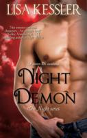 KesslerL Night 2 Night Demon