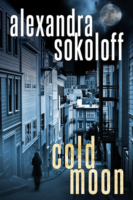 Kirkus Cold Moon