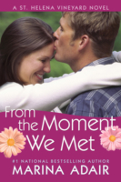 Kirkus From the Moment We Met