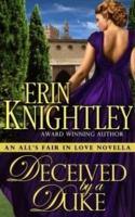 KnightleyE All's Fair in Love 3 Deceived by a Duke