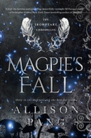 """Magpie's Fall"" by Allison Pang"