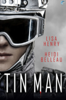 Riptide Henry and Belleau 2 Tin Man