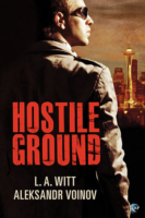 Riptide Witt and Voinov Hostile Ground