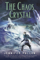 SMP Chaos Crystal