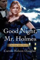 SMP Good Night, Mr. Holmes