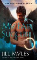 S&S MylesJ My Fair Succubi