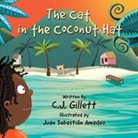 GillettCJ Cat in the Coconut Hat 1